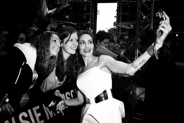 Angelina Jolie alla terza prova da regista con un nuovo film