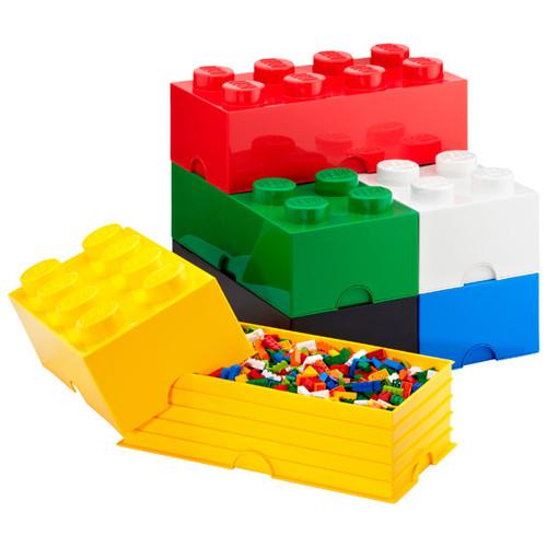 contenitori LegoStorageBrick