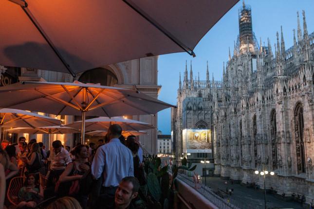 Terrazza Aperol - Milano