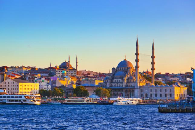 1° posto: Istanbul, Turchia