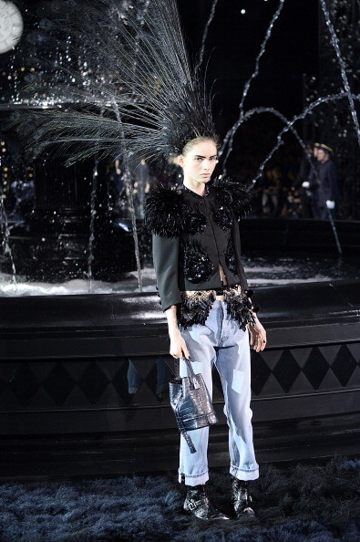 Louis Vuitton Primavera estate 2014