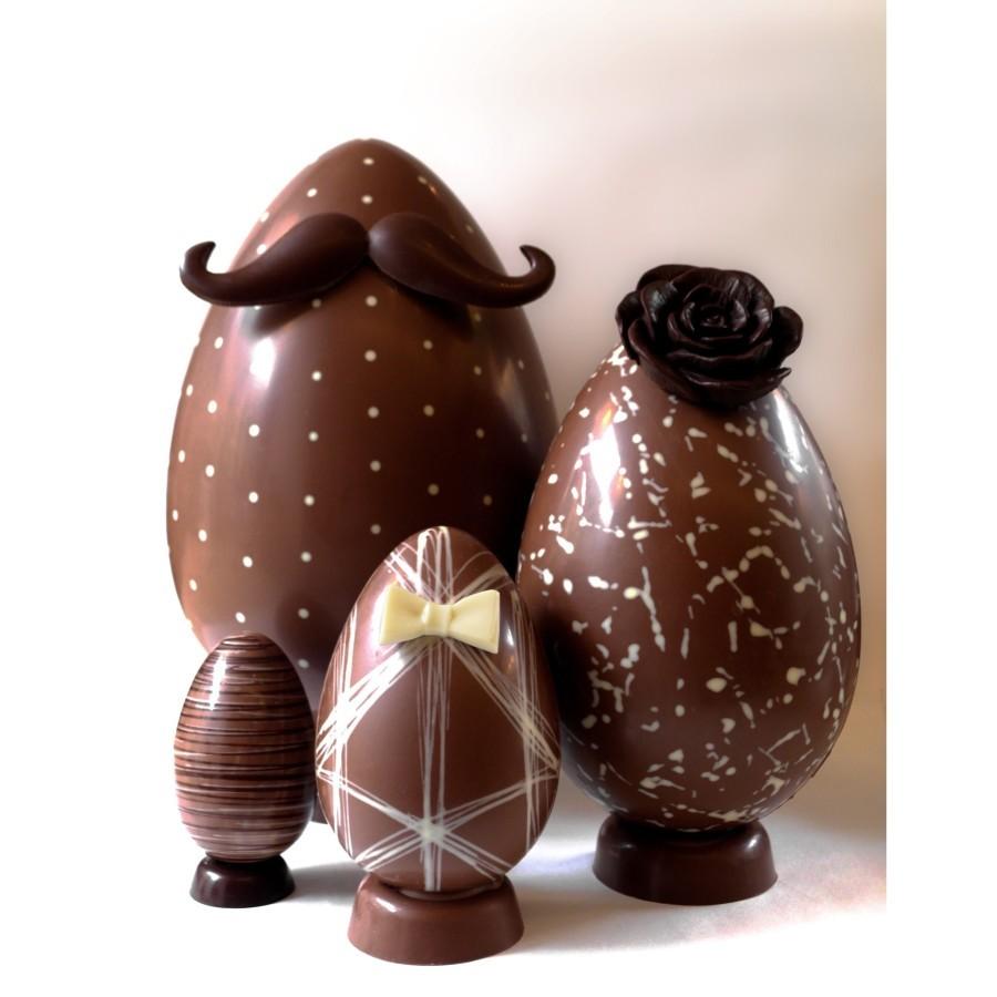 Uova di Cacao Lab per il  2015