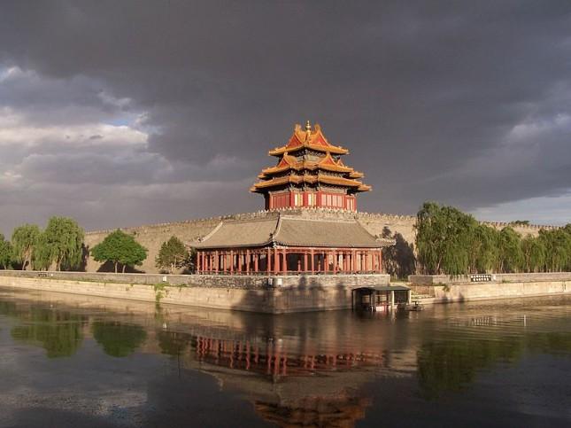 4° Pechino, Cina