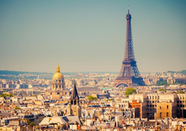 7°: Parigi, Francia