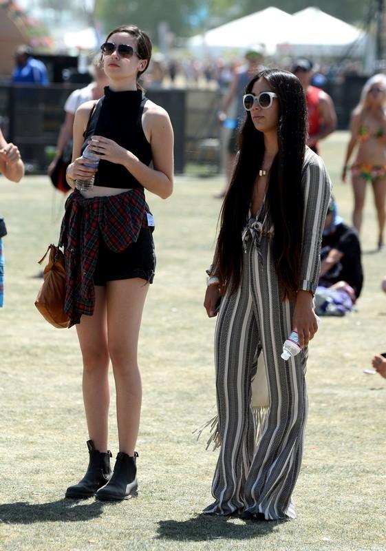 Coachella Festival 2014, i look migliori