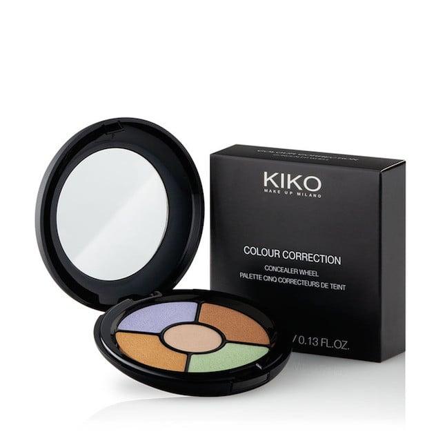 KIKO confezione con 5 correttori dalle diverse tonalità