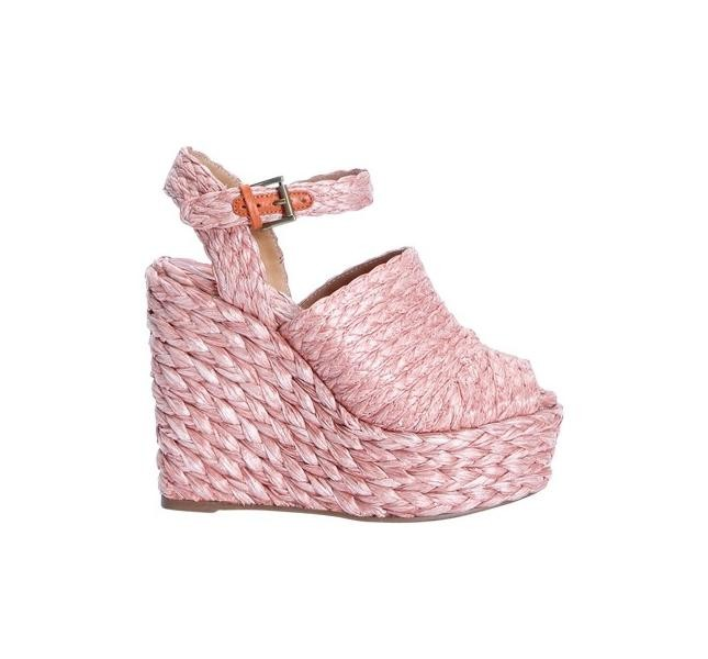 Zeppa Ash, modello Desir rosa