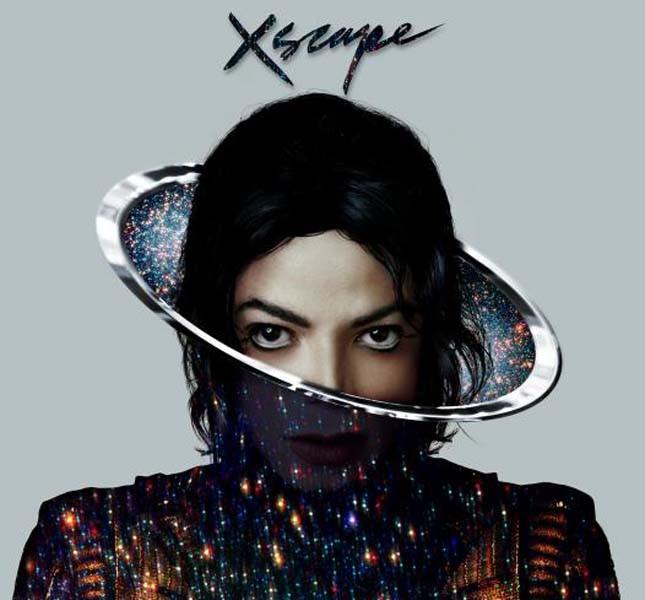 XScape, il nuovo album di inediti di Michael Jackson
