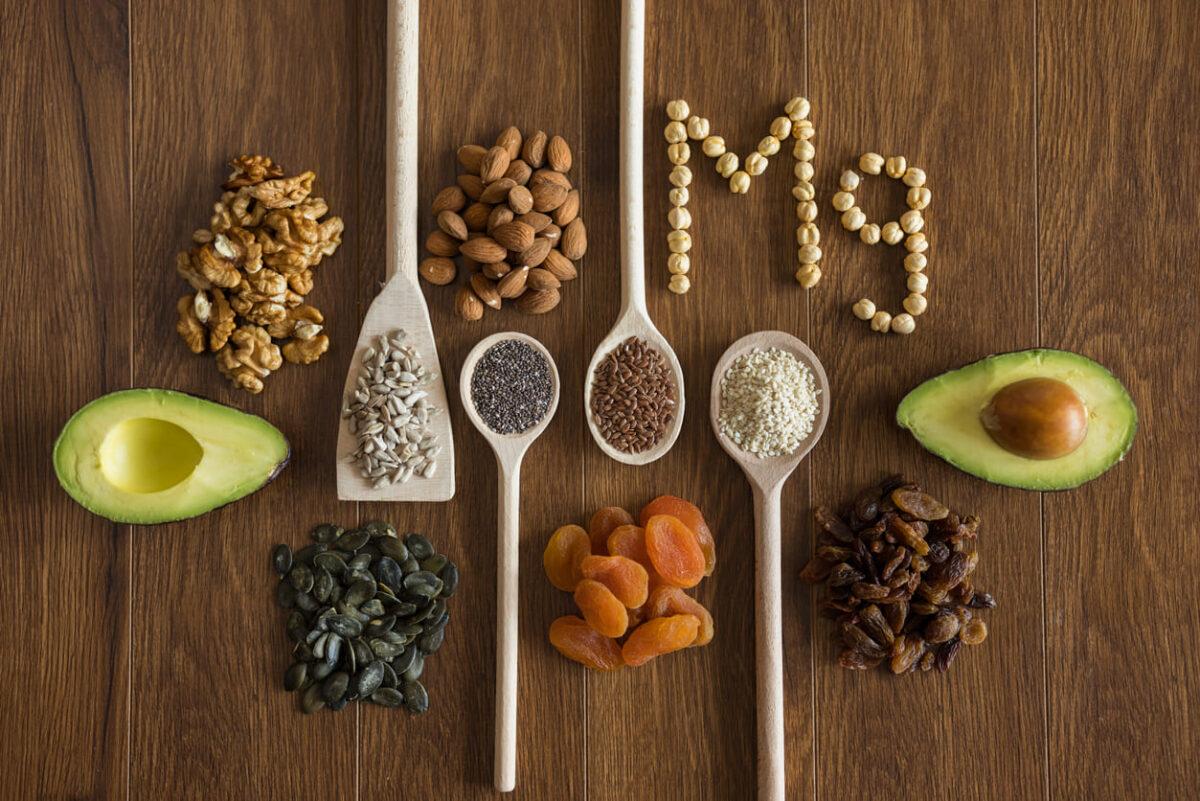 Magnesio, le proprietà e in quali alimenti si trova