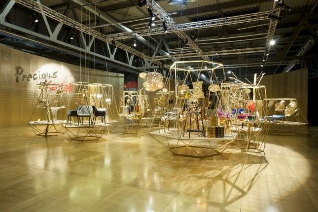 Precious Kartell: l'installazione del brand al Salone del Mobile mette in mostra 15 anni di design trasparente