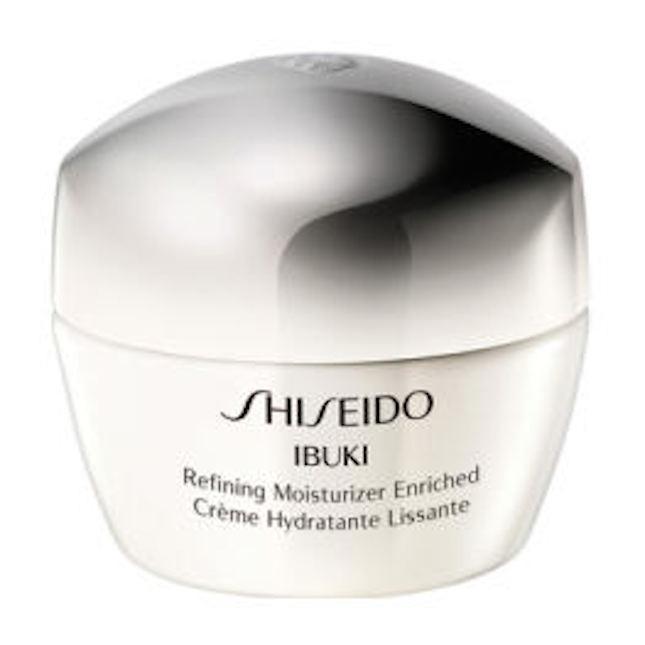 Crema pelle grassa Sheseido