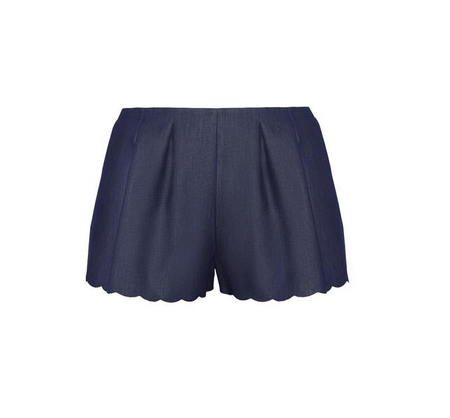 Thakoon denim shorts