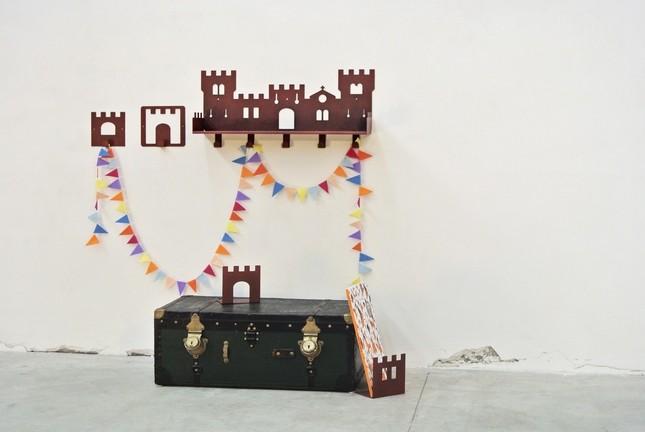 Pronti ad espugnare il castello-appendino?