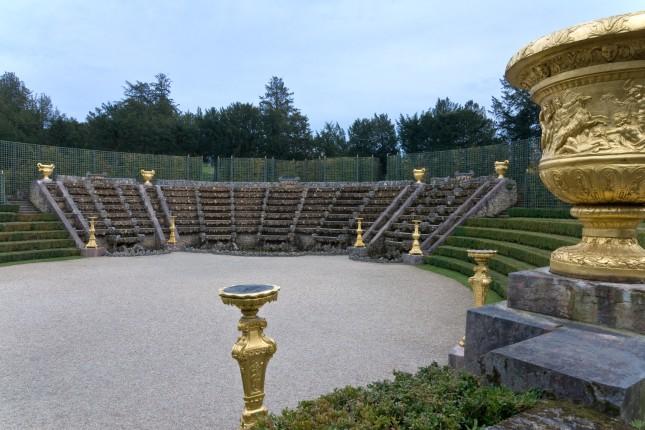 Versailles: Bousquet Salle Bal