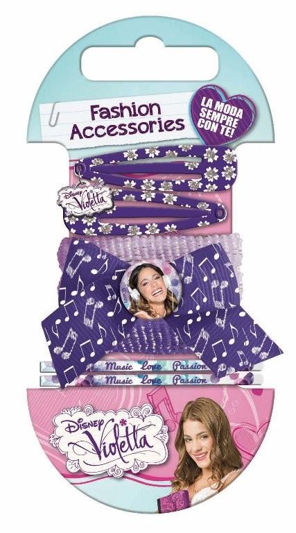 Fashion accessories per i capelli - Gabbiano per Disney