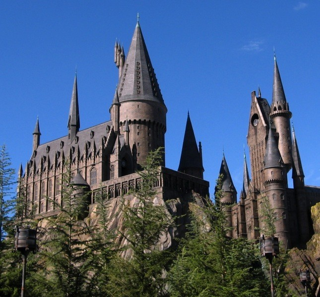 A Orlando, in Florida, si trova Wizarding World of Harry Potter, il parco tematico dedicato al famoso maghetto e al suo mondo