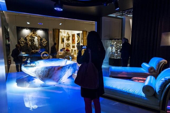 Salone Internazionale del Mobile - foto Alessandro Russotti