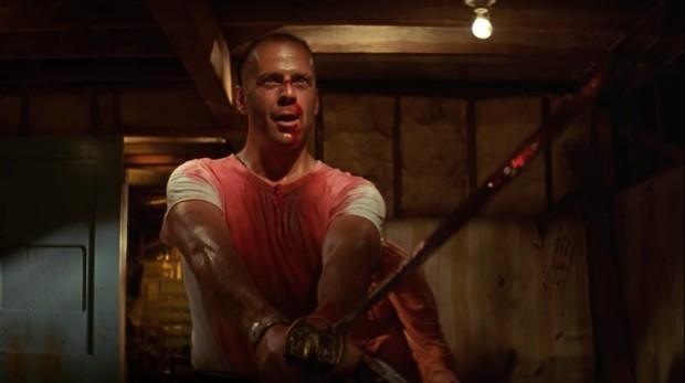 La katana con cui Bruce Willis si fa giustizia in Pulp Fiction ritornerà come vera e propria protagonista in Kill Bill