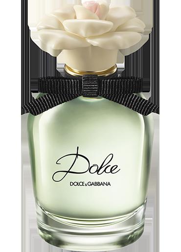 Dolce, eau de parfum, di Dolce & Gabbana