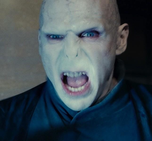 La storia del giovane mago è intrecciata a quella del malvagio lord Voldemort, interpretato da un bravissimo Ralph Fiennes