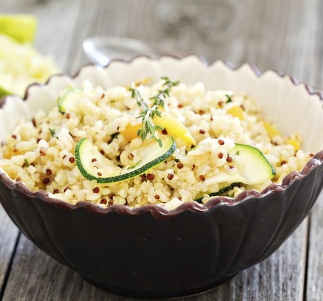 Avete mangiato troppo per Pasqua? Ecco una ricetta leggera con tutta la bontà delle verdure di stagione