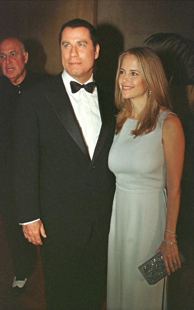 John Travolta ricevette la nomination come miglior attore agli Oscar di quell'anno, ma non portò a casa la statuetta