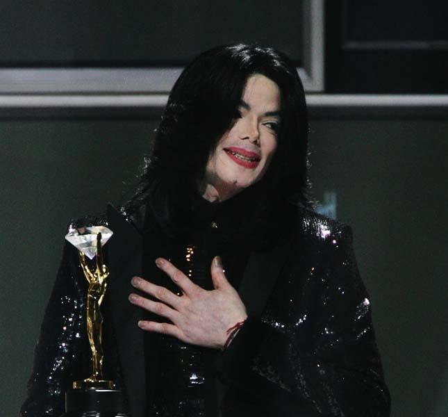 World Music Award, Londra