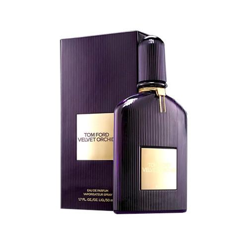 Velvet Orchid, eau de parfum di Tom Ford