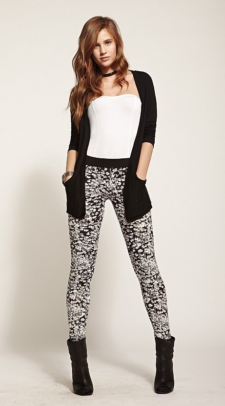 outfit completo tezenis 2014
