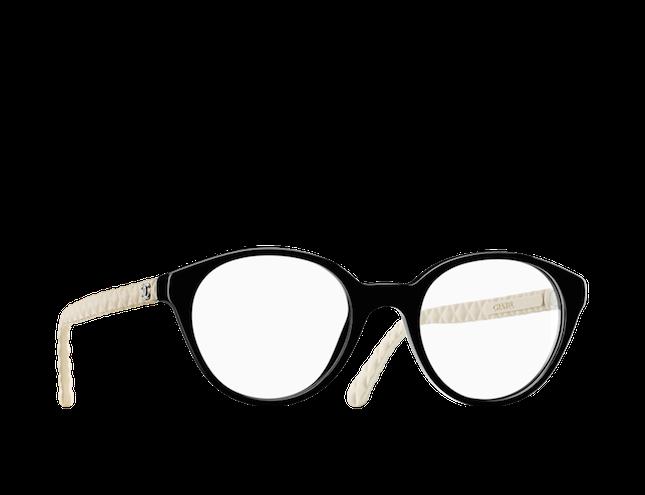 Spring summer 2014 Chanel Eyewear collection_ Modello Pantos