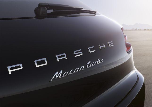 Porsche Macan, la nuova SUV compatta di Porsche