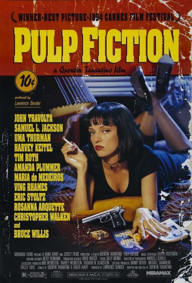 Per il ruolo poi interprpetato dalla Thurman erano state prese in considerazione Isabella Rossellini, Michelle Pfeiffer, Meg Ryan, Daryl Hannah