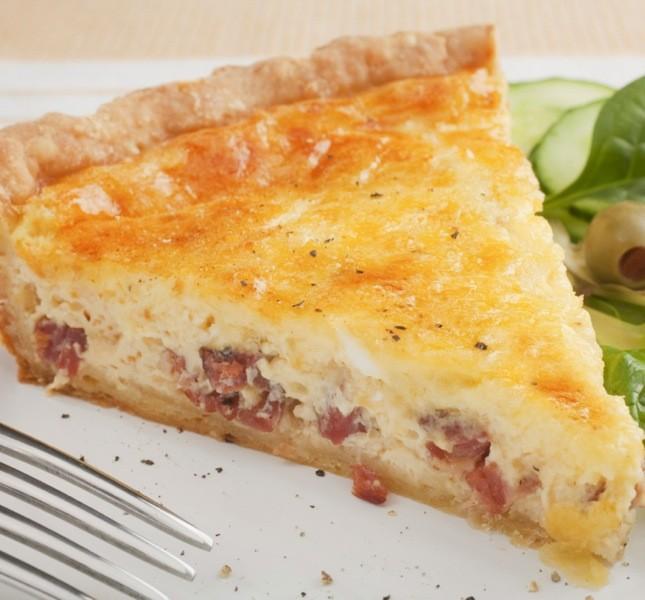 Una ricetta di origine francese, conosciuta e amata anche in Italia per il suo sapore inconfondibile