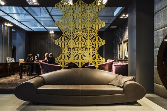 Un week end per scoprire le novità del Salone del Mobile, foto Alessandro Russotti