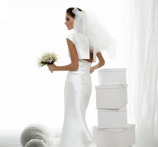 Velo di Le spose di Giò