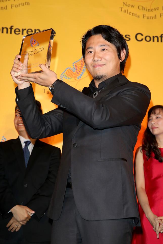 Cannes 2014: Du Liang premiato per