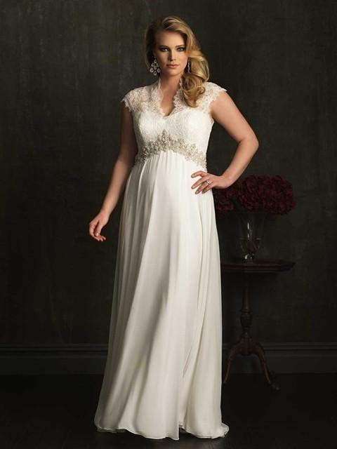 Abiti da sposa Allure Bridals, Style W321