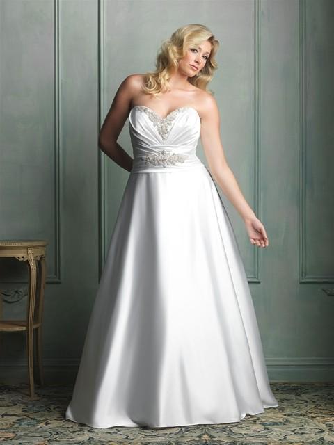 Abiti da sposa Allure Bridals, style W332