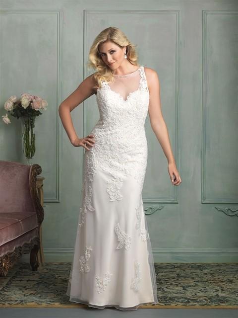 Abiti da sposa Allure Bridals, Style W333