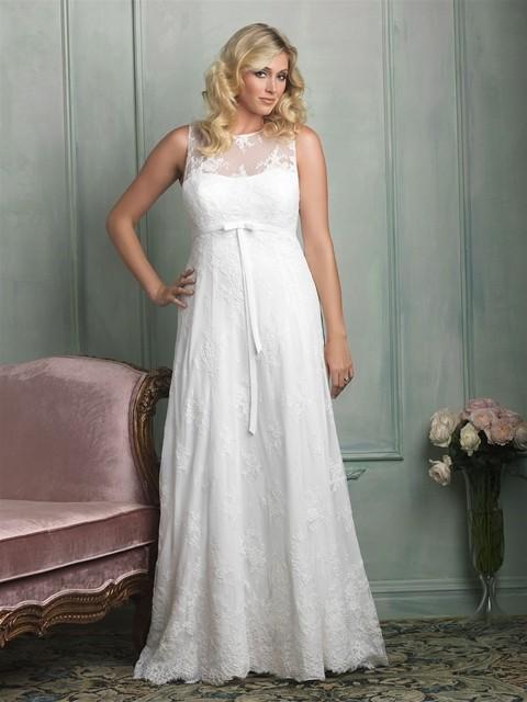 Abiti da sposa Allure Bridals, Style W334