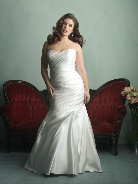 Abiti da sposa Allure Bridals, style W342