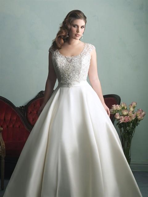 Abiti da sposa Allure Bridals, Style W344