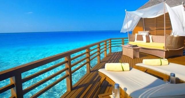 Baros Resort Maldive_struttura 4 stelle