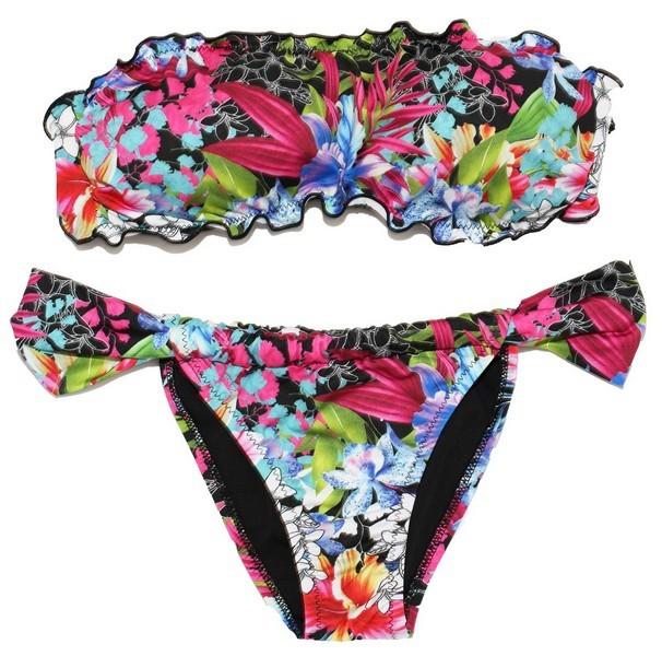 Bikini Lovers modello Ade