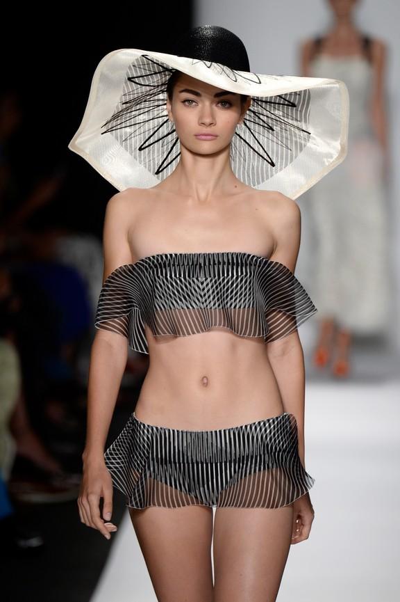 Carolina Herrera Spring-summer 2014