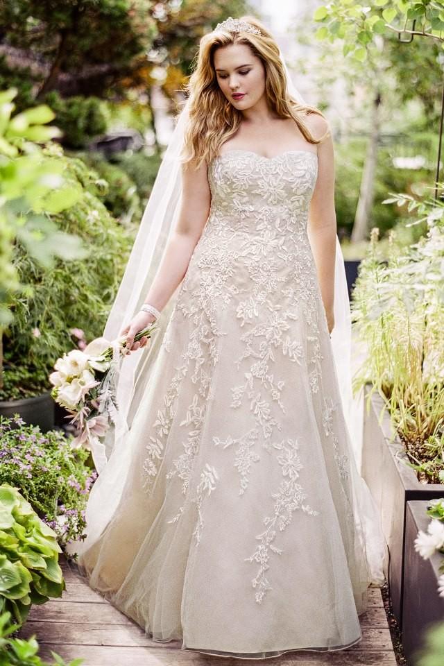 David's Bridal / Pagina Fb David's Bridal