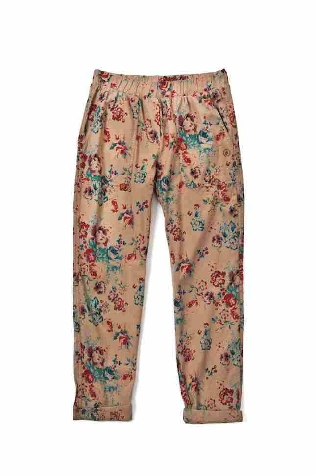 Pantaloni Dimensione Danza ideali per la palestra, ma anche per essere indossati in altre occasioni