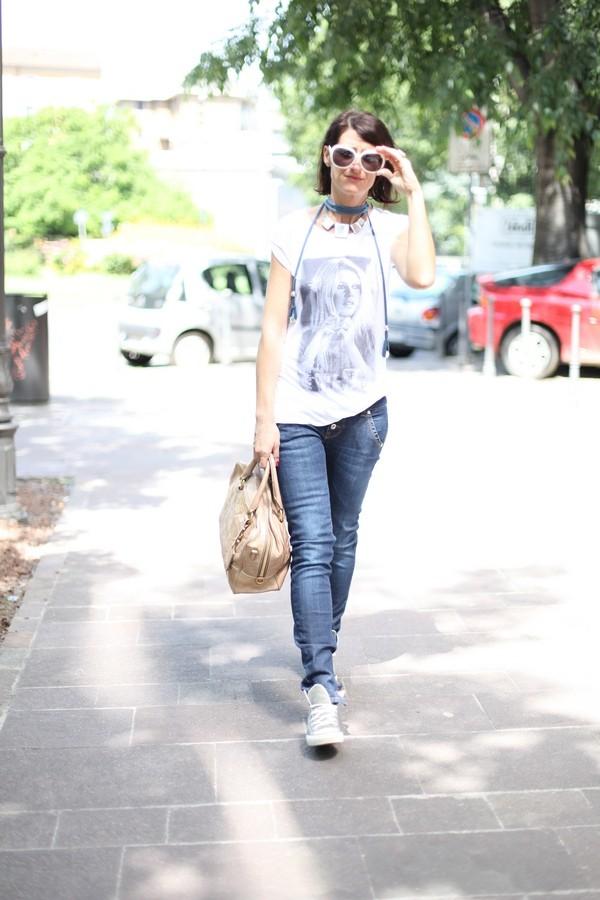 Luisa - maxi occhiale da sole sono un accessorio fondamentale per l'estate