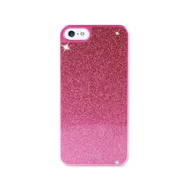 Cover per smartphone glitterata_Puro