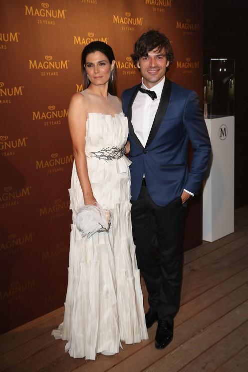Valeria Solarino e Luca Argentero